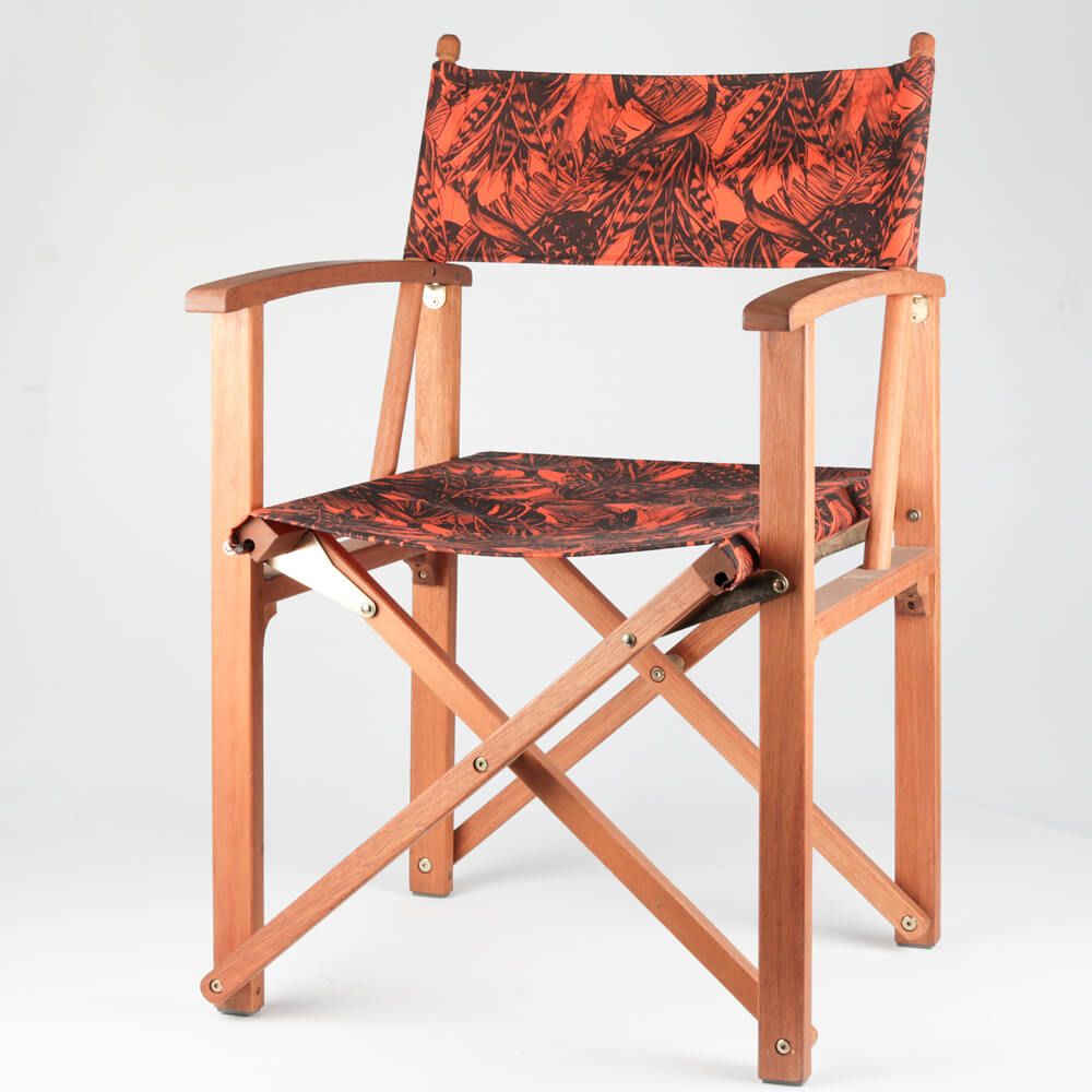 Beach Chair Dandy III LEMAR