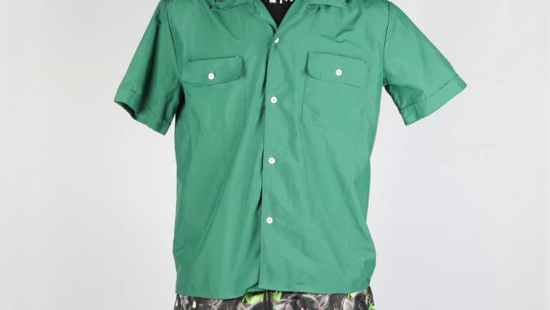 Hawaiian Shirt L'OR LEMAR