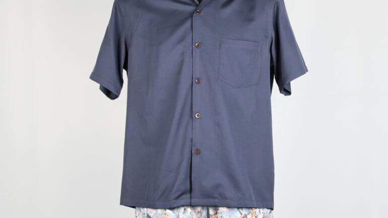 Hawaiian Shirt Acacia LEMAR
