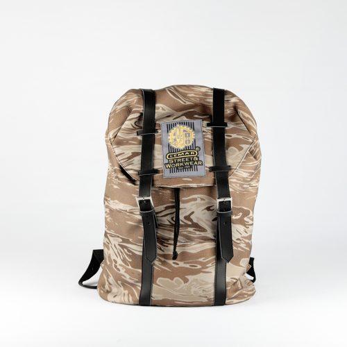 BagPack Monaco 409 LEMAR