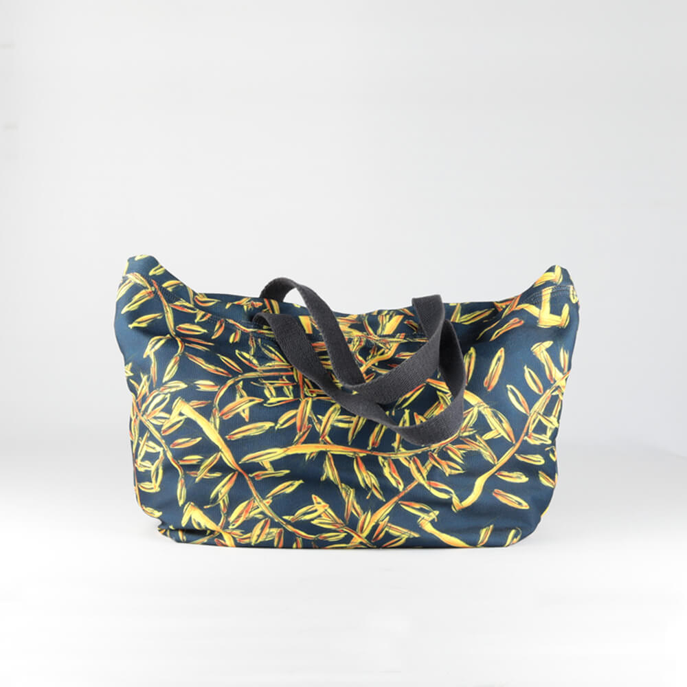 Hand Bag Monaco WR+PU 391 LEMAR