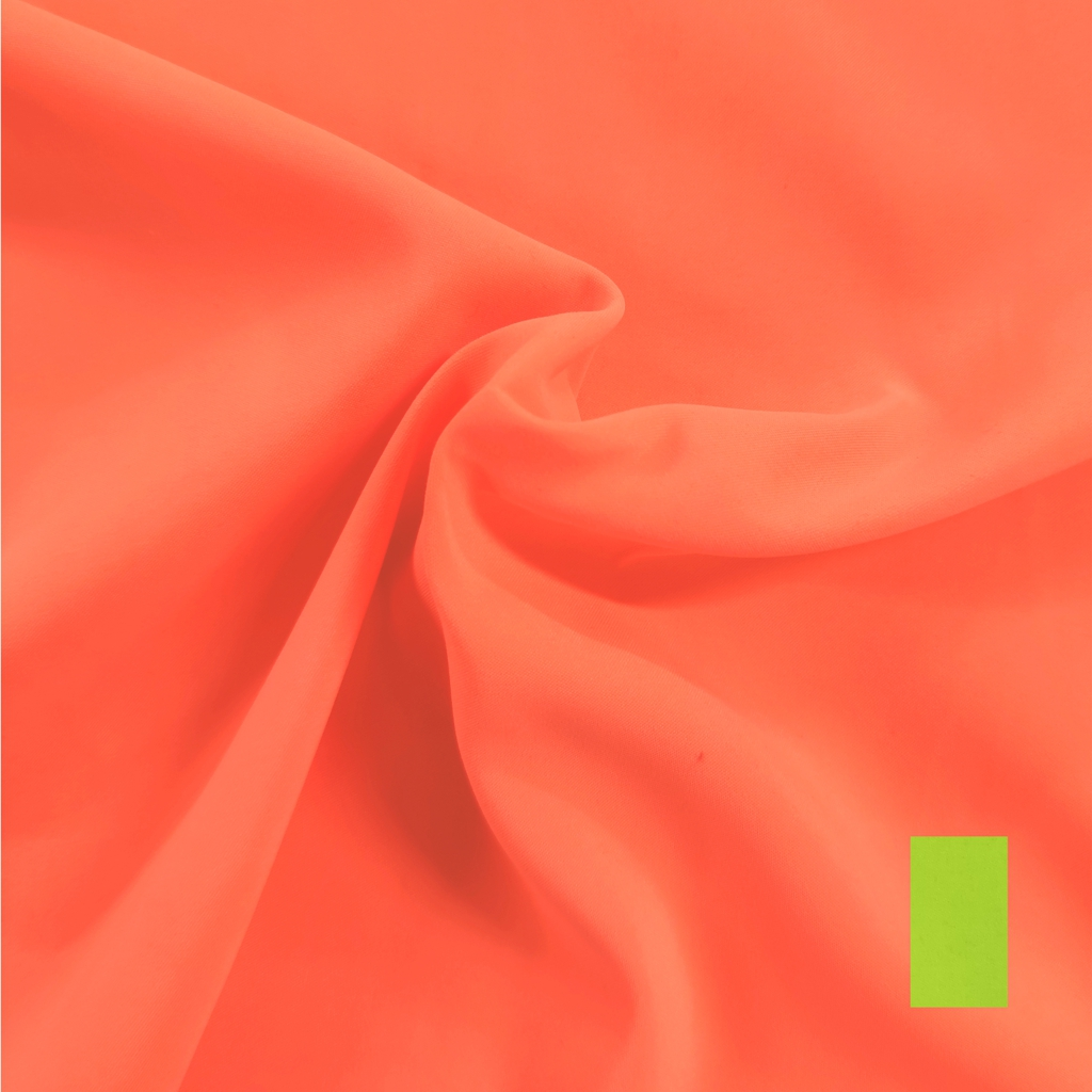 TWILL 288 BRUSHED FLUO 1
